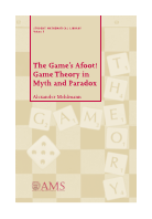 The Game's Afoot! Game Theory in Myth and Paradox