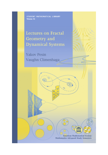 Lectures on Fractal Geometry and Dynamical Systems cover image