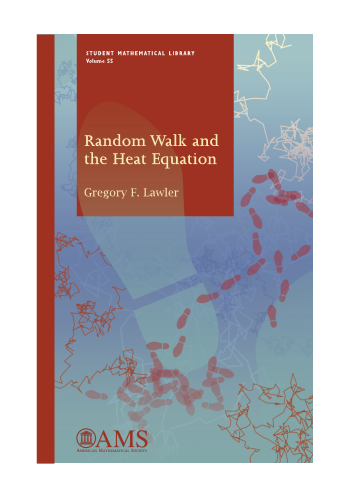 Random Walk and the Heat Equation cover image