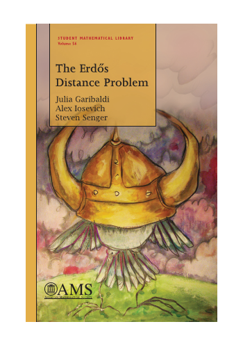 The Erdos Distance Problem cover image