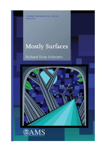 Mostly Surfaces cover image