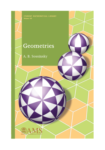 Geometries cover image