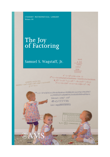 The Joy of Factoring cover image