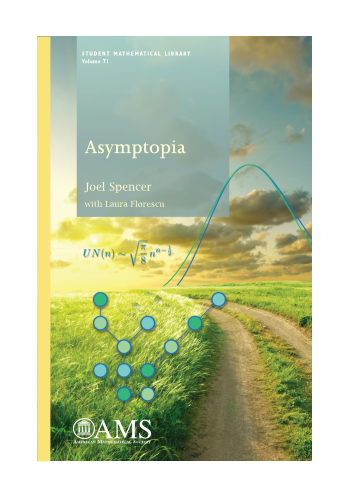 Asymptopia cover image