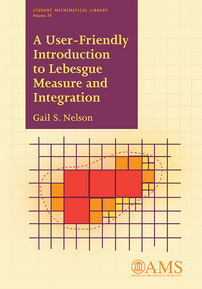 A User-Friendly Introduction to Lebesgue Measure and Integration cover image