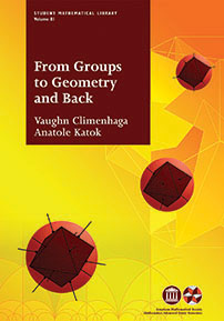 From Groups to Geometry and Back cover image