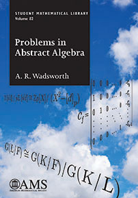 Problems in Abstract Algebra cover image