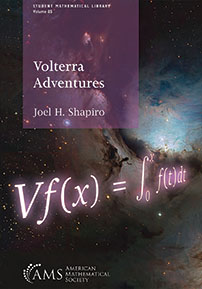 Volterra Adventures cover image