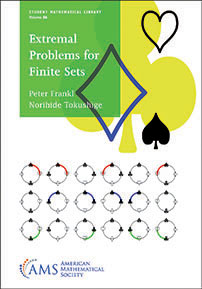 Extremal Problems for Finite Sets cover image