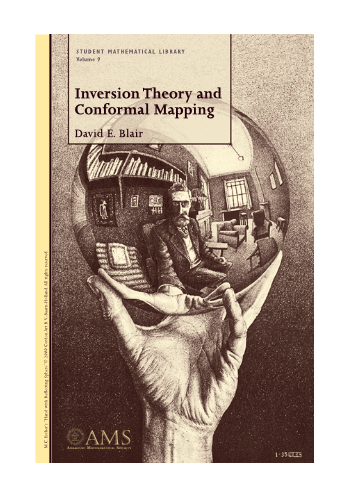 Inversion Theory and Conformal Mapping cover image