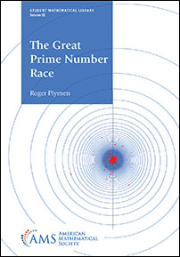 The Great Prime Number Race cover image