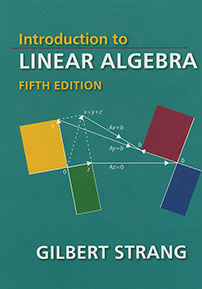 Introduction to Linear Algebra: Fifth Edition cover image