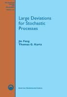 Large Deviations for Stochastic Processes