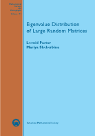 Eigenvalue Distribution of Large Random Matrices