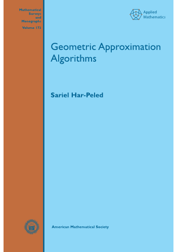 Geometric Approximation Algorithms cover image