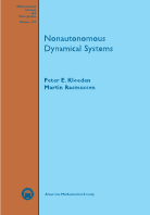 Nonautonomous Dynamical Systems