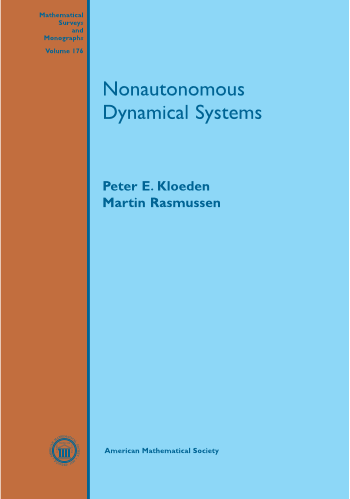 Nonautonomous Dynamical Systems cover image