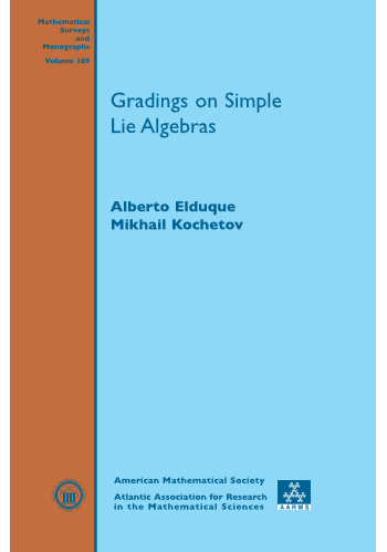 Gradings on Simple Lie Algebras cover image