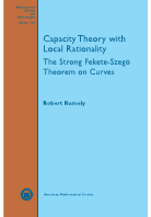 Capacity Theory with Local Rationality