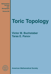 Toric Topology cover image