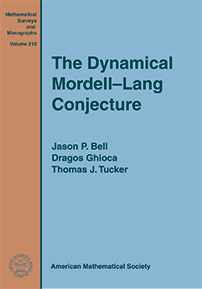The Dynamical Mordell–Lang Conjecture