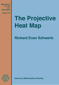 The Projective Heat Map