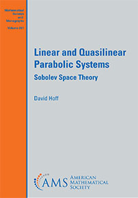 Linear and Quasilinear Parabolic Systems: Sobolev Space Theory