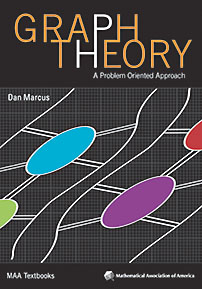 Graph Theory: A Problem Oriented Approach cover image