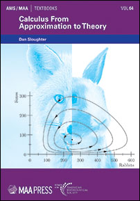 Calculus From Approximation to Theory cover image