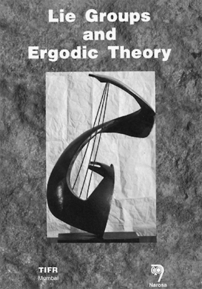 Lie Groups and Ergodic Theory cover image