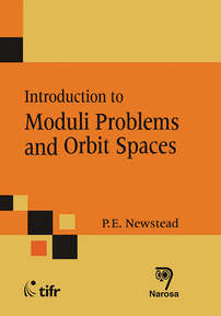 Introduction to Moduli Problems and Orbit Spaces cover image
