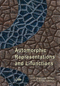 Automorphic Representations and $L$-functions cover image