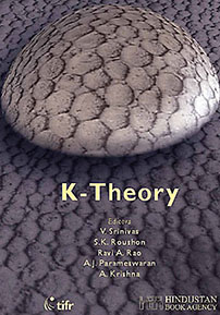 $K$-Theory cover image