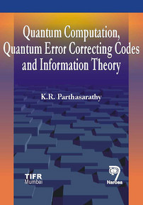 Quantum Computation, Quantum Error Correcting Codes and Information Theory cover image