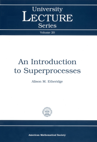 An Introduction to Superprocesses cover image