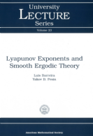 Lyapunov Exponents and Smooth Ergodic Theory