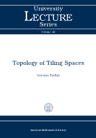 Topology of Tiling Spaces