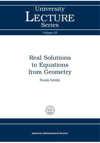 Real Solutions to Equations from Geometry cover image