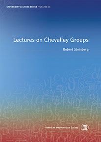 Lectures on Chevalley Groups cover image