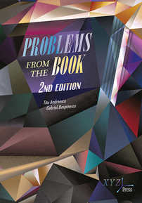 Problems from the Book cover image
