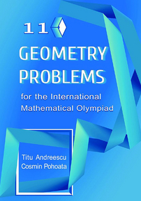 110 Geometry Problems for the International Mathematical Olympiad cover image