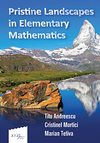 Pristine Landscapes in Elementary Mathematics cover image