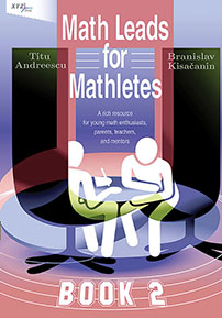 Math Leads for Mathletes (Book 2)